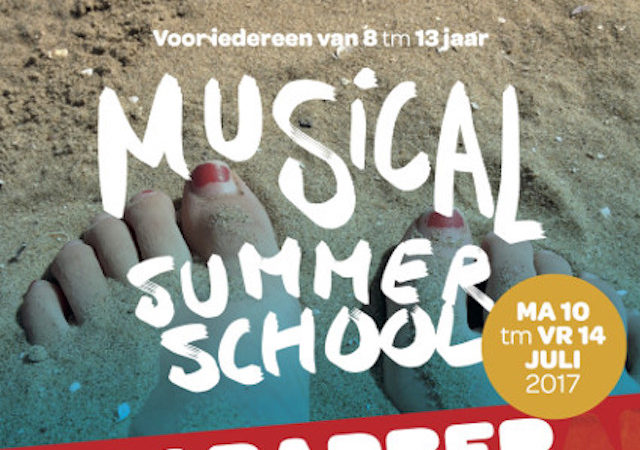 Musical Summerschool 2017