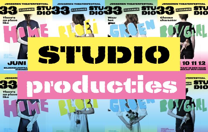 STUDIO33 STUDIO prod