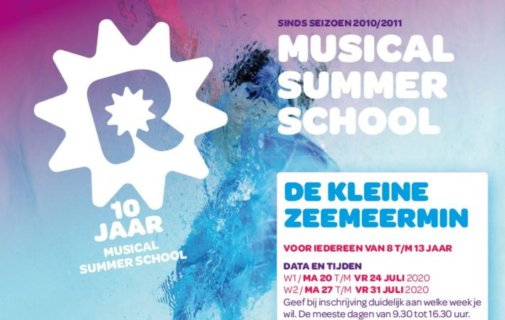 Musical Summer School