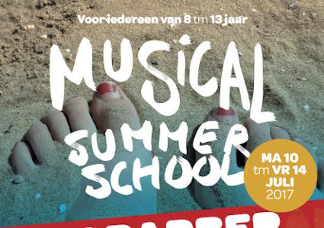 Musical Summerschool 2017
