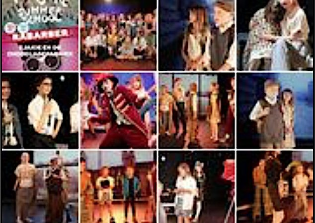 Musical Summerschool 2018