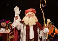 Sinterklaas superster Sinterklaas foto©Milán Tettero