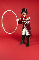 Het Circus persfoto 1