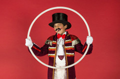 Het Circus persfoto 2