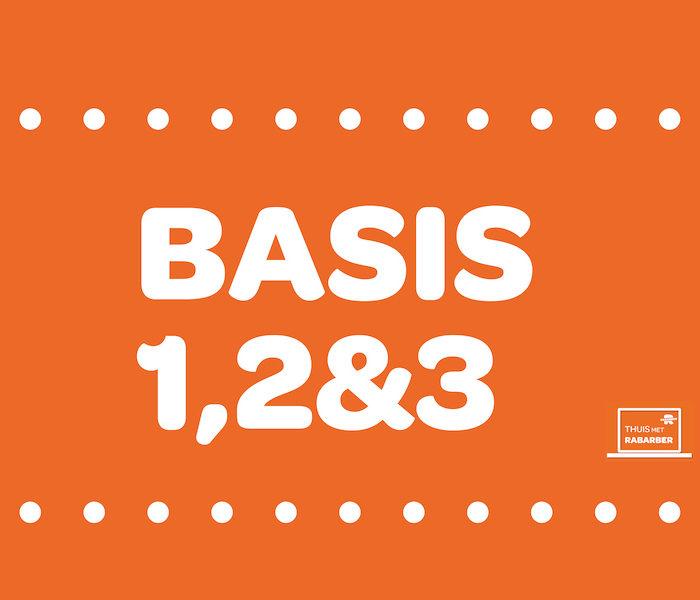 BASIS 1,2&3 KIJKLESSEN