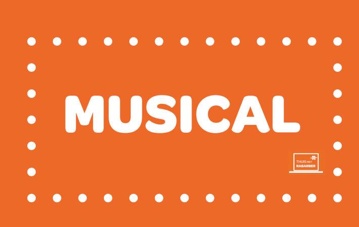 MUSICAL KIJKLESSEN