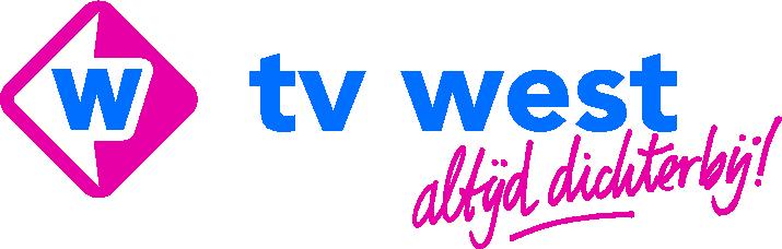 TV West blauw