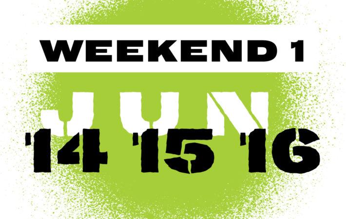 STUDIO33 1e weekend