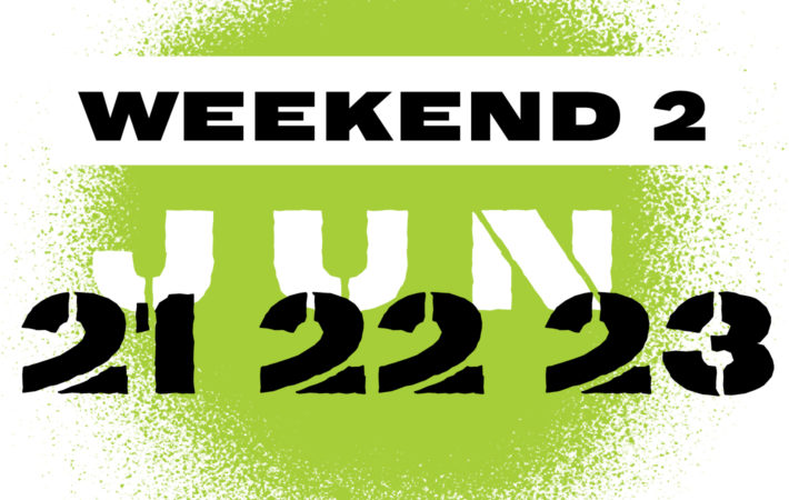 STUDIO33 2e weekend