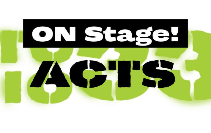 STUDIO33 acts